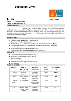 10 software testing resume samples for freshers riez sample resumes - Sample Resume Software Tester