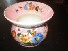 Early 1900's Ladies Spittoon/Cuspidor by BigFishinaLittleBowl