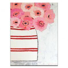 Poppy Jar by Anna Blatman   Artist Lane