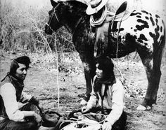 'Horse Tribe' Documents the Nez Perce, the Appaloosa, and More - ICTMN.com