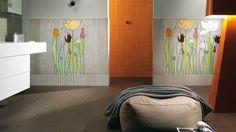 Ceramica BARDELLI | Collezione Tulipani (design di Ronald Van Der Hilst)