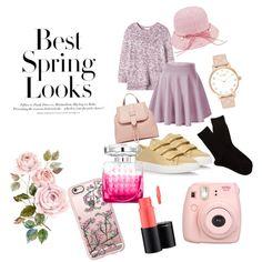 Cherry Blossom Outwear