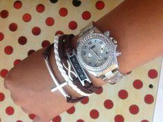 Like NEW fashionable watch ❤