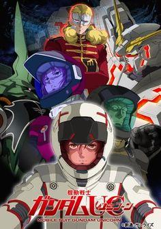 Mobile Suit Gundam UC epsode3