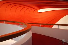 Oscar Niemeyer- Auditório Ibirapuera