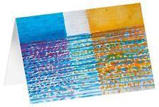 Spiegelungen - Kunst-Faltkarten ohne Text (5 Stück) (Andreas Felger)