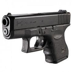 Glock Factory Handguns