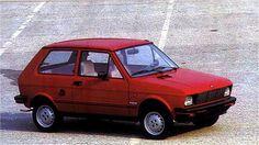 Image detail for -Car Design News: Yugo 45