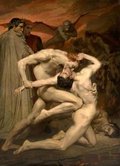 Diabólicas pinturas de la historia | El Gráfico
