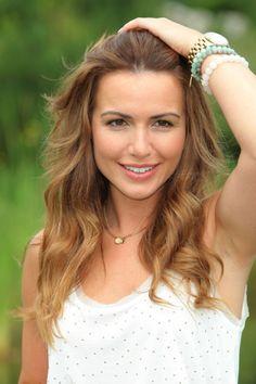Marta Żmuda Trzebiatowska - Szukaj w Google Goddesses, Body Care, Make Up, Polish, Actresses, Film, Google, Beauty, Fashion