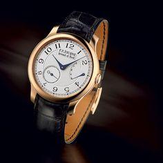 F.P Journe Chronometre Souverain Watch