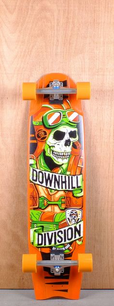 """Sector 9 37"""" Bomber Longboard Complete"""