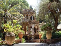 Giardini pubblici, Taormina Sicily