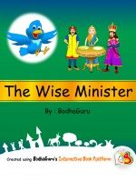 The Wise Minister, an ebook by BodhaGuru Learning at Smashwords