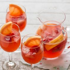 Sparkling Grapefruit Breeze Recipe — Dishmaps