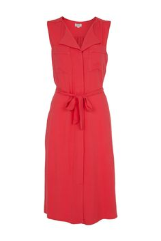 Love this dress 30 Day, Poetry, 21st, Dress Up, Coral, Dresses For Work, Outfits, Style, Fashion