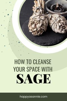 There are many benefits to burning sage, including clearing the energy of your home or any other space. Learn how to cleanse your home of negative energy, or clear a room's aura, by burning dried sage. how to cleanse your home's energy, by burning dried sage. #sagesmudge #burnsage #sageburning #driedherbbundles Smudging Prayer, Sage Smudging, Holistic Healing, Natural Healing, Benefits Of Burning Sage, Palo Santo Essential Oil, Energy Cleansing, Easy Spells, Essential Oils For Stress
