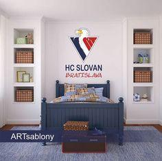 Nálepka v predaji tu: http://artsablony.sk/tovar/3683f-nalepka-na-stenu-hc-slovan-bratislava