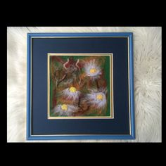 Handmade felting picture represet Norway and от NorwayWool на Etsy Felting, Norway, Unique Jewelry, Frame, Handmade Gifts, Pictures, Painting, Etsy, Vintage
