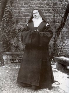 I think that in Heaven my mission will be to draw souls by helping them to go out of themselves in order to cling to God by a wholly simple and loving movement, and to keep them in this great silence within which will allow God to communicate Himself to them and to transform them into Himself. -- Blessed Elizabeth of the Trinity
