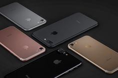 If you don't know and if this might be a shock to you the new iPhone 7 and 7 Plus don't have a headphone jack. Of course everybody knows…