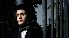 Burn Gorman as Guppy. One of my fave characters in Bleak House. He is so funny!
