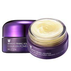 Mizon - Collagen Power Firming Eye Cream20ml - Mizon Beautynetkorea Korean cosmetic $ 12.20
