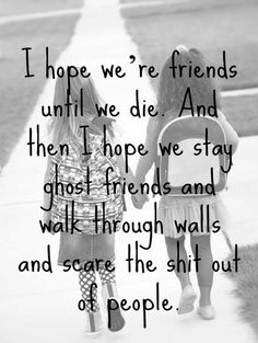 #bestfriends  #quotes  #friendship                              …