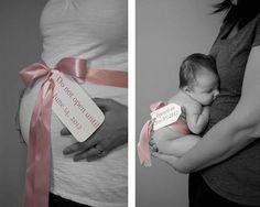 Para quando nascem os nossos bebés?