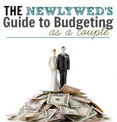 The Newlywed's Guide to Budgeting