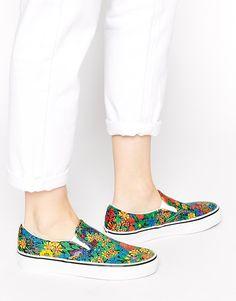 scarpe vans donna zeppa