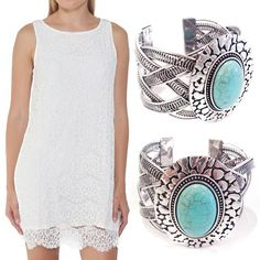 #turquoise #bracelet