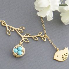 """The perfect gift for the """"Mama Bird"""" in your life!"""