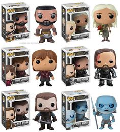 Pop! TV: Game of Thrones -