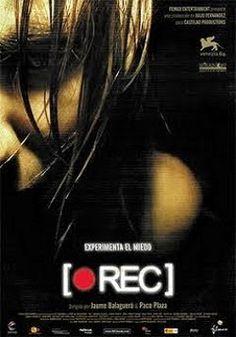 Ver película Rec 1 online 2007 gratis VK completa HD sin cortes descargar audio español latino