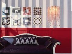 Una camera da letto con uno stile tutto suo, tanto amore per l'ecologia e la voglia di trasformare lo spazio dedicato alla notte in un nido accogliente dove rilassarsi insieme al partner. Ecco come arredare la camera fai da te con creatività e eleganza