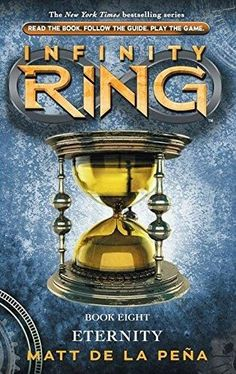 Eternity Infinity Ring