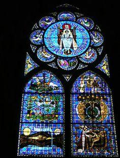 Catedral de Clermont Francia