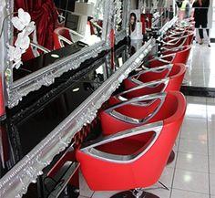 Salon de coiffure atypique city art paris nos - Salon de coiffure vip ...