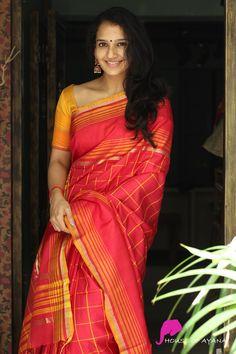 Thamarai - House of Ayana Indian Silk Sarees, Tussar Silk Saree, Soft Silk Sarees, Cotton Saree, Saree Dress, Sari, Desiner Sarees, Silk Sarees Online Shopping, Weekly Outfits