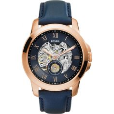 ME3054 Grant Fossil Mens Watch - Watches2U