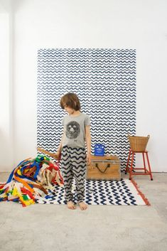 New! Bobo Choses and Chispum: Wallpapers Capsule Collection