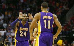Lakers vs. Rockets (11/19/14)