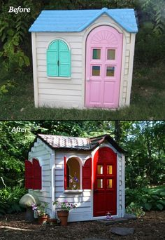Jax would love this. Such a cute upcycle idea :)