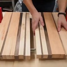 Kids Woodworking Projects, Woodworking Techniques, Woodworking Projects Plans, Woodworking Shop, Woodworking Bench, Unique Woodworking, Woodworking Skills, Popular Woodworking, Wood Crafts