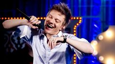 Ai Se Eu Te Pego, Michel Telo--#4 on Brazilian pop charts, really popular with soccer players, catchy as all get-out