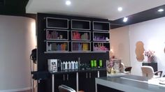 Color Bar   www.PrielSalon.com
