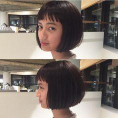 【HAIR】高橋 忍さんのヘアスタイルスナップ(ID:242200)