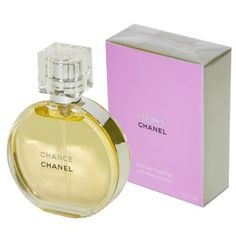 Chanel Chance EDT for Women $125