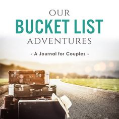 115+ Bucket List Ide